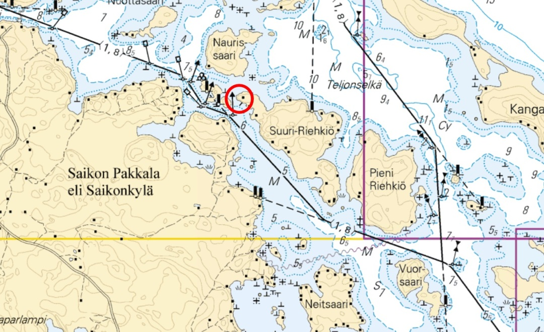 riehkiö_kartta